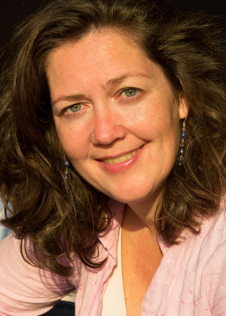 Sandra Stokmans