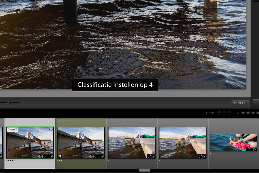 Lightroom, Adobe Lightroom, Adobe,classificatie, classification