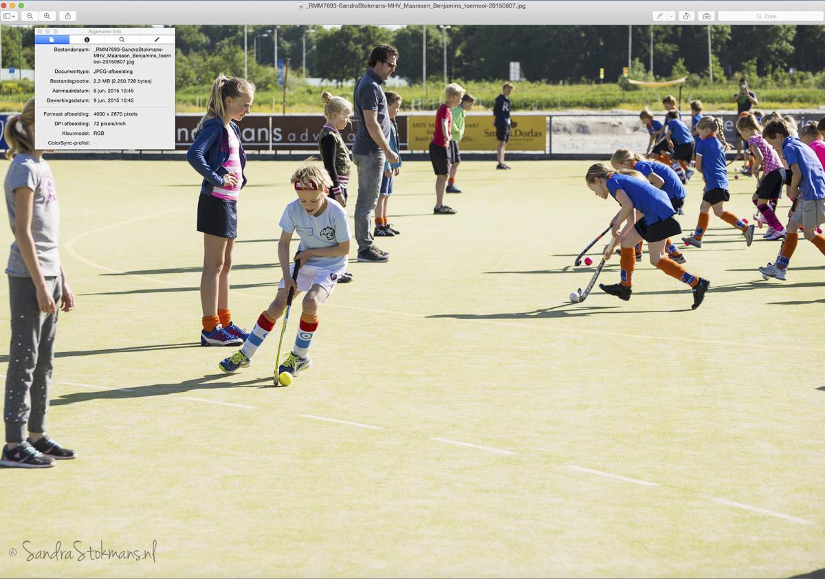 MHV Maarssen, Benjamins toernooi, image by Sandra Stokmans, MijnAlbum, Picasa, Picasa Webalbum