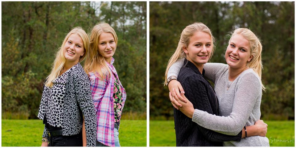 Fotoshoot tips kleding door Sandra Stokmans