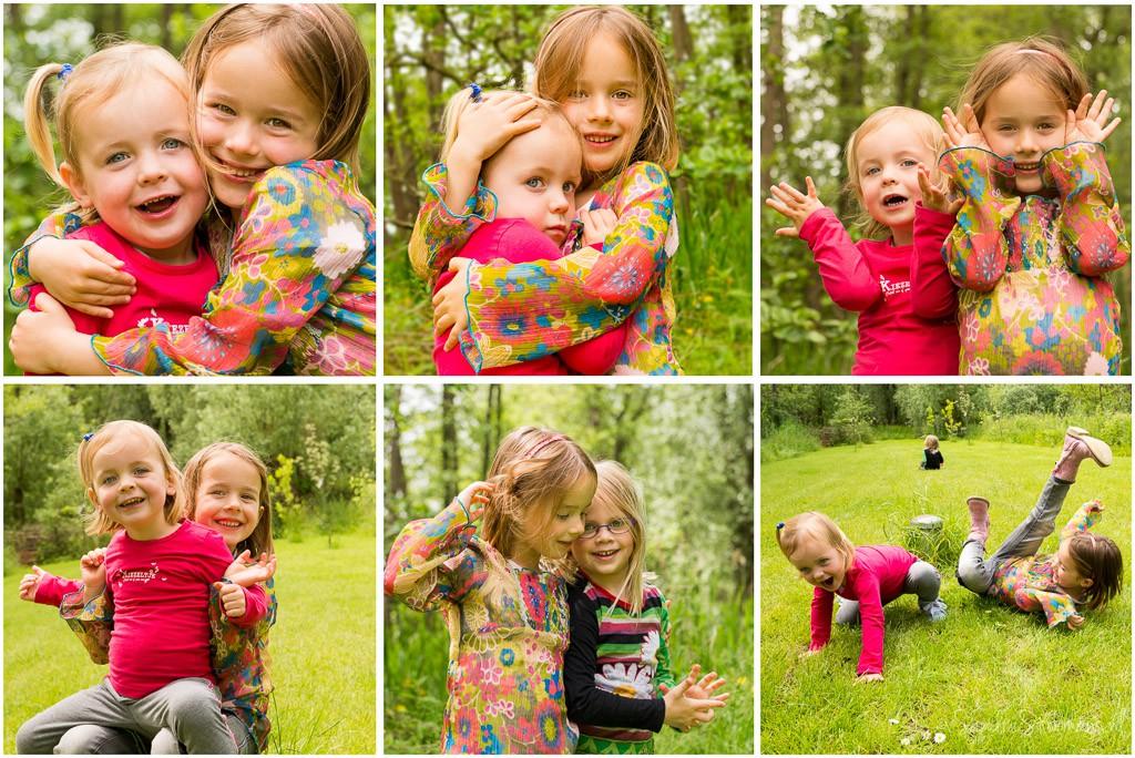 Foto's uit fotoshoot foto voor de kaft optie, door Sandra Stokmans