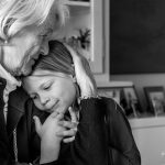 Familie fotografie, dag in je leven met Oma, foto door Sandra Stokmans Fotografie