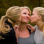 Familie fotografie, familie fotoshoot in Alphen aan de Rijn, foto door Sandra Stokmans