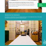 Website fotografie en Wordpress website bouwen, webdesign door Sandra Stokmans
