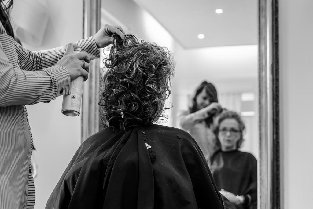 Reportage fotografie door Sandra Stokmans Fotografie tijdens een dag van het Vijftig Tinten Grijs project