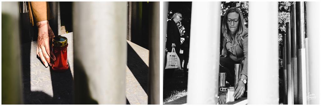 Bij Mensenrechtenmonument Vlaardingen, Beeldreportage van een bijeenkomst van College van de Rechten van de Mens, beeldverslag zakelijke fotografie, image by Sandra Stokmans Fotografie