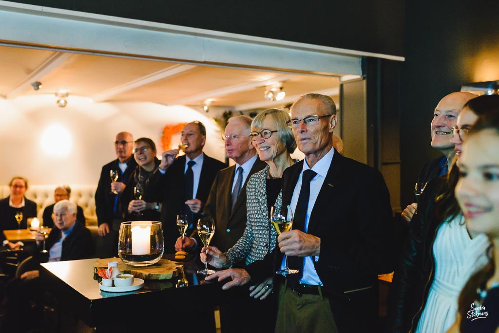 Documentaire Fotoreportage van een 50 jarig jubilieum in de Nonnerie in Maarssen, Day in the Life documentaire fotografie, Sandra Stokmans Fotografie