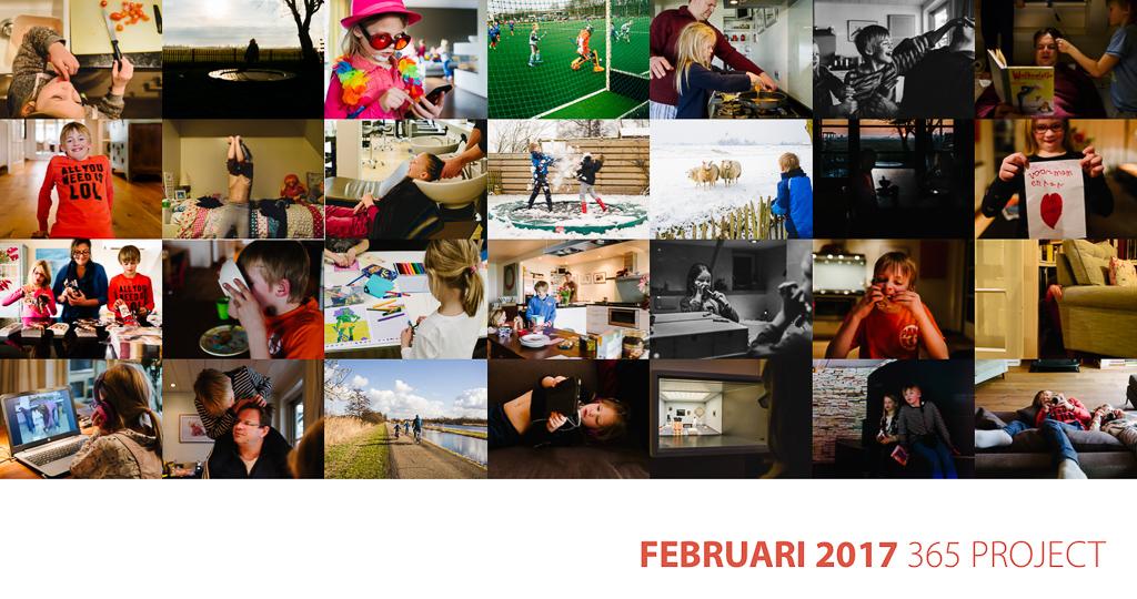 Daily Project, elke dag fotos maken, Sandra Stokmans Fotografie
