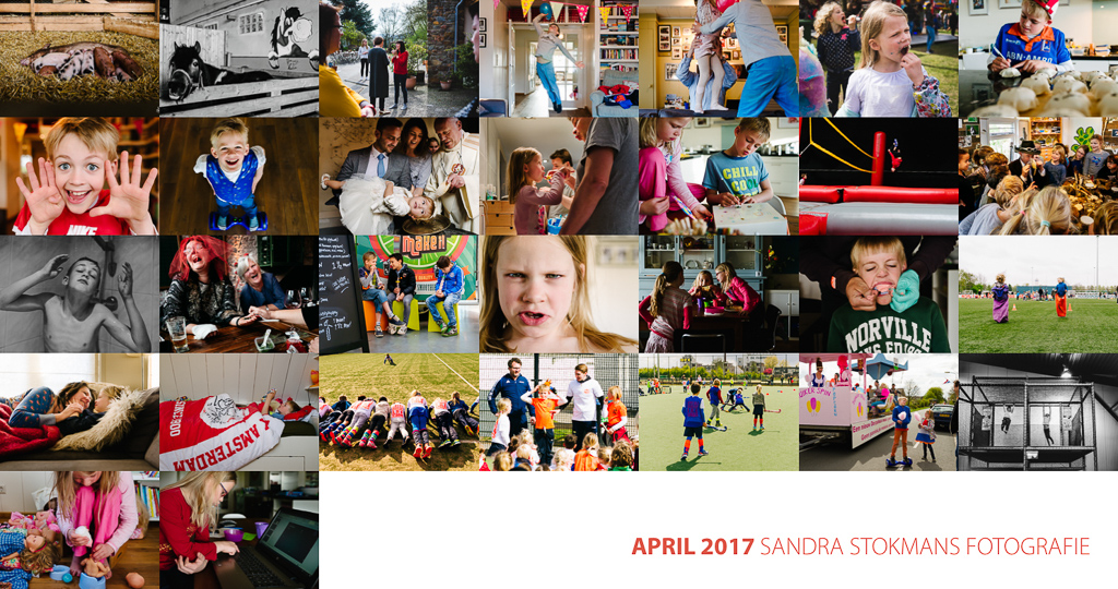 Daily Project, foto's maken van je dagelijkse leven, Sandra Stokmans Fotografie