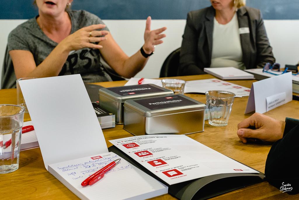 Foto's maken van een bijeenkomst, product in beeld, door Sandra Stokmans Fotografie