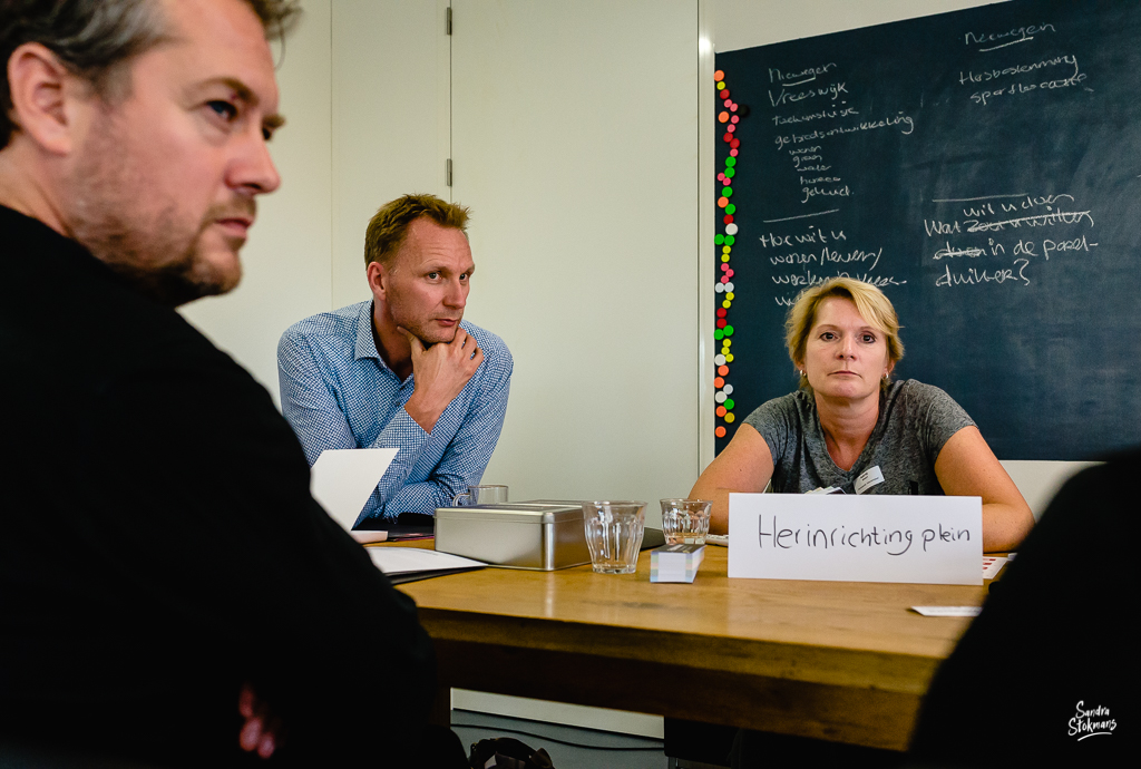 Fotos maken van een training in Utrecht door SIR Communicatiemanagement. Foto door Sandra Stokmans Fotografie