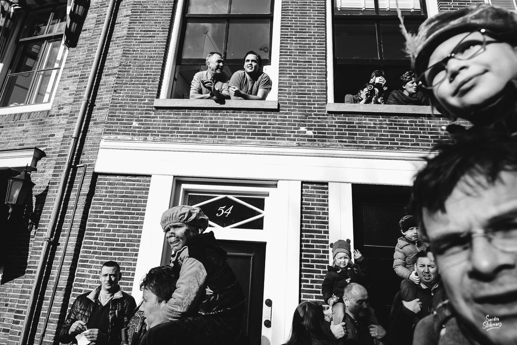 365 dagen project fotograferen, Sinterklaas intocht Maarssen, foto door Sandra Stokmans Fotografie