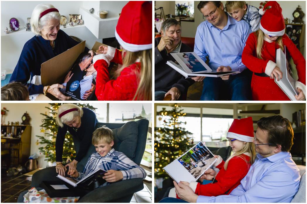 Einde 365 dagen project, kerstcadeaus fotoalbum, foto door Sandra Stokmans Fotografie