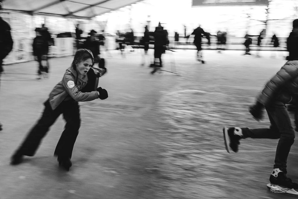 Einde 365 dagen project, schaatsen bij Maarssen on Ice, foto door Sandra Stokmans Fotografie