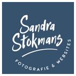 Sandra Stokmans Fotografie en websites logo