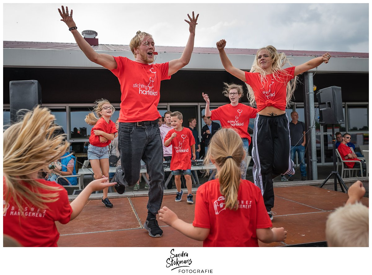 Project Hartekind door Sandra Stokmans Fotografie, Hartekind Challenge 2018 met Skip Boekhorst van Hollands Got Talent