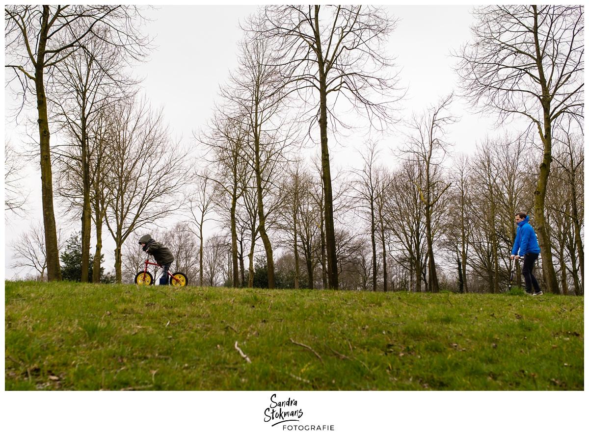 Project Hartekind door Sandra Stokmans Fotografie