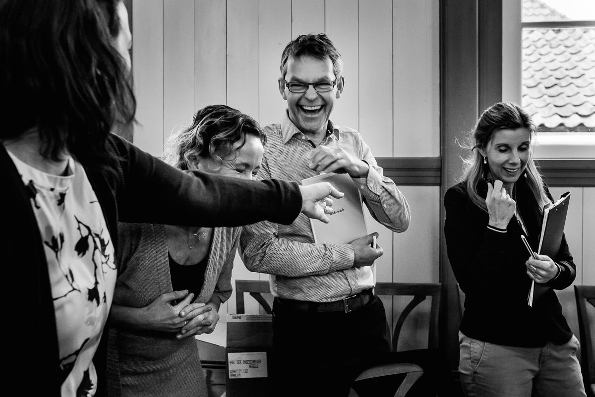 Training fotograferen, leuke groepsdynamiek, dynamiek van groepstraining, Sandra Stokmans Fotografie
