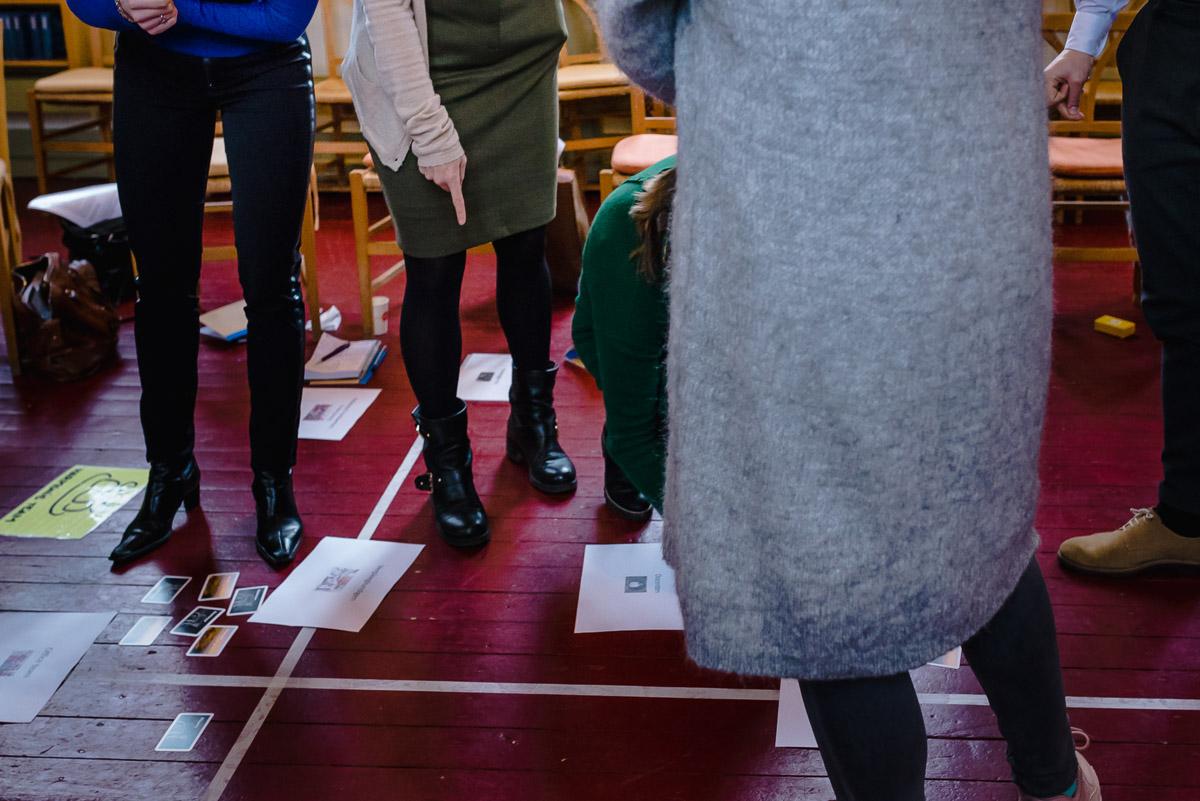 Workshop fotograferen, detailfoto voor op hun website, Sandra Stokmans Fotografie