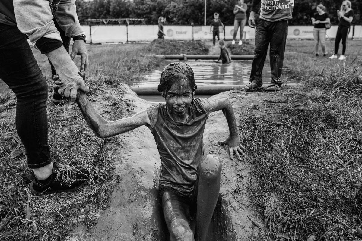 Hartekind Challenge 2018, Flevonice Obstacle Run, Sandra Stokmans Fotografie