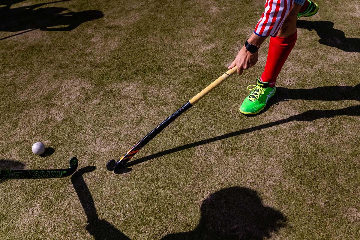 Fotograferen evenement, hockeyen bij het MHV familie hockeytoernooi 2019, foto door Sandra Stokmans
