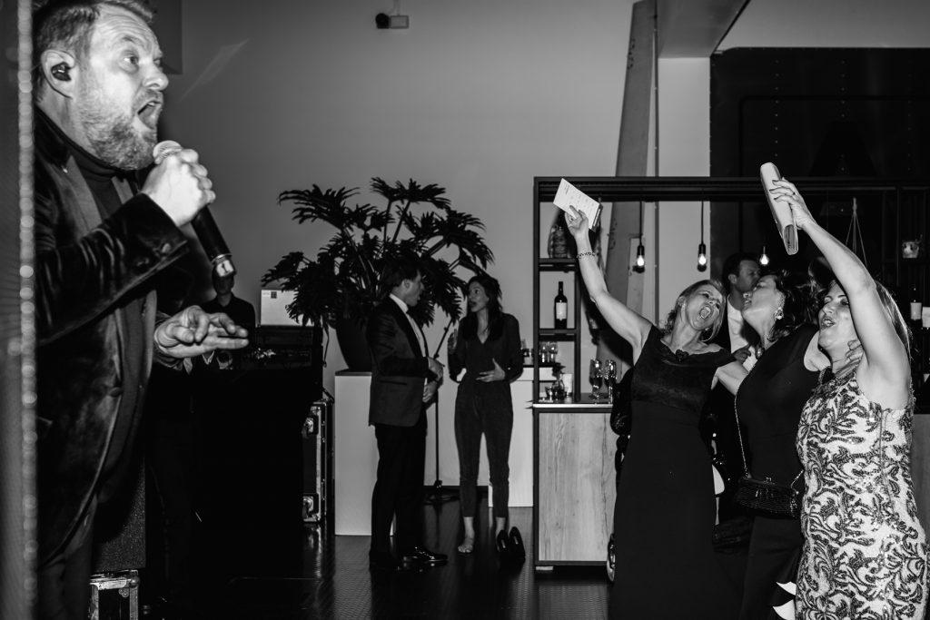 Evenement fotografie, Hartekindgala 2020 met Martijn Fischer